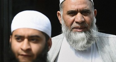 ISLAMIC SCHOOL TEACHERS JAILED FOR BEATING 10-YR OLD PUPIL BECAUSE HE COULDN'T RECITE KORAN
