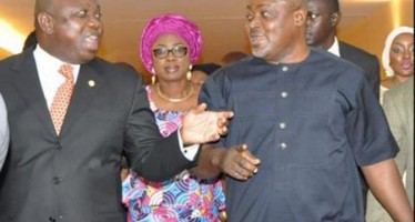 OBASA HAILS AMBODE'S VICTORY AT SUPREME COURT