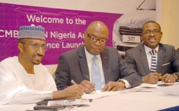 FCMB, Peugeot Launch Customer-Friendly Auto Acquisition Scheme