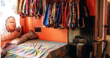 PICTURE OF FELA'S BEDROOM RELEASED ON 77TH POSTHUMOUS BIRTHDAY