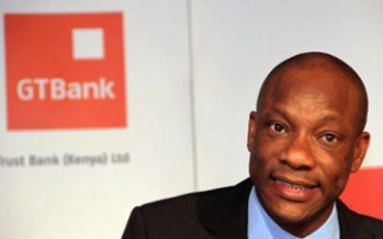 GTBank Partners AFD on Long Time  Real Sector Financing
