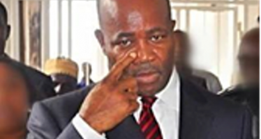 READ PETITION THAT LED TO AKPABIO'S ARREST