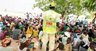 FG TO HOST 2-DAY IDPs STAKEHOLDERS' FORUM