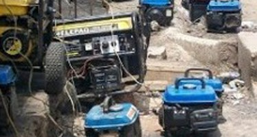 FG BANS 'I PASS MY NEIGHBOUR' GENERATOR