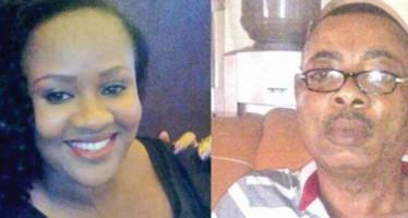 BIZMAN WHOSE WIFE WAS ALLEGEDLY KILLED BY BOYFRIEND DIES