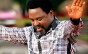 TB JOSHUA MAY APPEAR IN COURT ON MONDAY