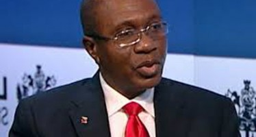 CBN DENIES ALLEGATION OF BANKING DISTRESS