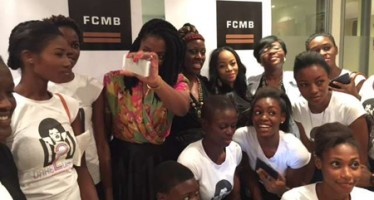 FCMB Empowers Youths with Dare2Dream Project