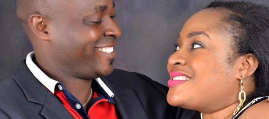 ACTRESS FOLUKE DARAMOLA DENIES MARRIAGE CRISIS
