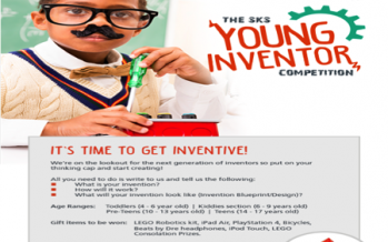 GTBANK UNVEILS SKS YOUNG INVENTOR COMPETITION