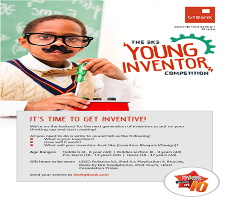 OrijoReporter.com SKS Young Inventor Competition