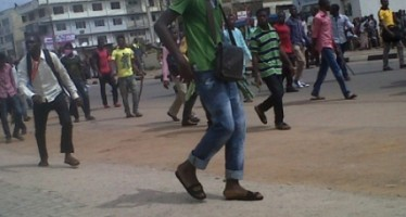 Kwara Poly suspends 3 students For Being In Possession of Charms, Firearms