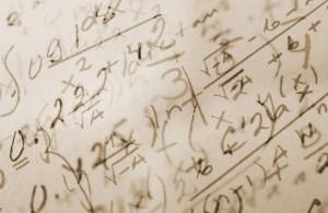 C55MCG Photocomposition of mathematical formulas