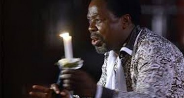 TB JOSHUA IN POLICE TROUBLE OVER FAKE MIRACLE