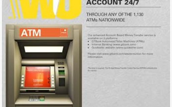 GTBank introduces innovative payment solution