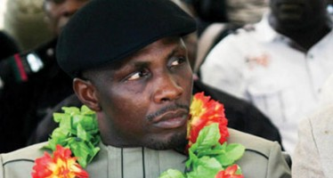 EFCC IS AFTER ME BECAUSE I REFUSED JOINING APC – TOMPOLO