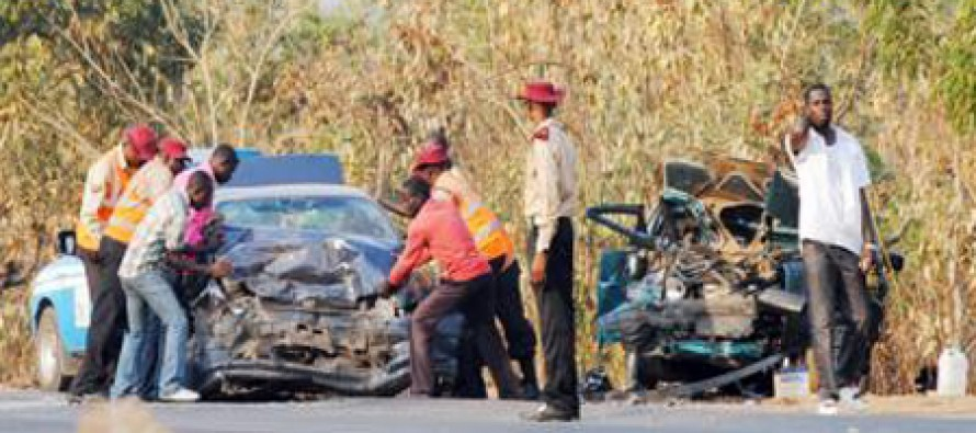 134 CORPS KILLED BY HIT-AND-RUN DRIVERS IN 2 YEARS