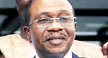 CBN GOV. FACES SACK OVER $2BN ARMS DEAL