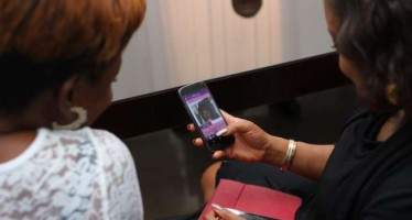 Hair-styling App Unveiled
