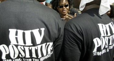 '3 IN 100 LAGOSIANS ARE LIVING WITH HIV'