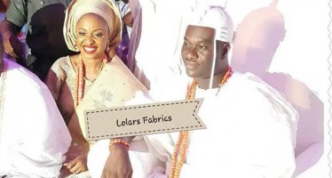 I HAD MY FIRST CHILD AT 19- OONI OF IFE