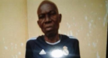 62-YEAR-OLD ARRESTED FOR RAPING 12-YEAR-OLD