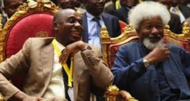 SOYINKA DARES WIKE OVER N82M BIRTHDAY DINNER