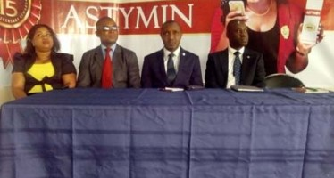 FIDSON HEALTHCARE TO REWARD CONSUMERS WITH N36M IN ASTYMIN PROMO