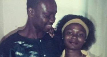 FAYOSE RELEASES THROWBACK PHOTO TO CELEBRATE WIFE'S 52ND BIRTHDAY