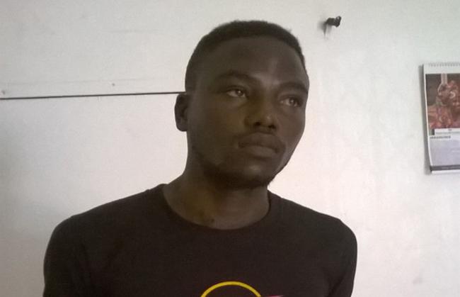 OrijoReporter.com Ghana's tabloid, Daily Guide