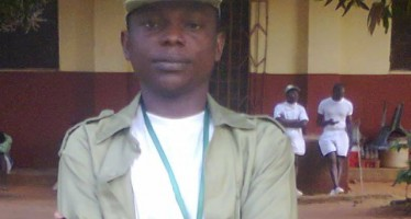 CORPER DIES IN CHURCH DURING NIGHT VIGIL