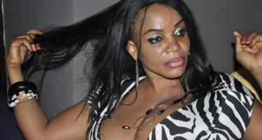 COSSY ORJIAKOR SAYS SHE WILL MARRY THIS YEAR