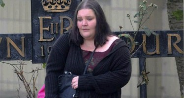 WHITE WOMAN JAILED OVER FAKE MARRIAGE WITH NIGERIAN