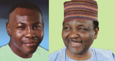 GOWON'S SON WHO WAS JAILED FOR 40 YEARS FREED