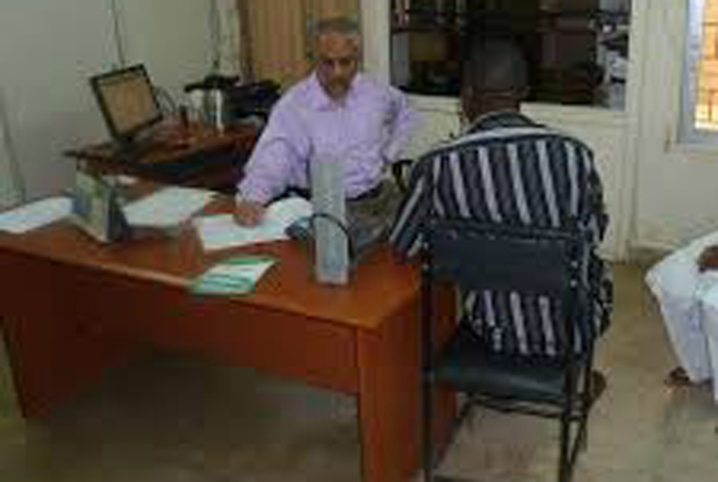 OrijoReporter.com, Prof. Usman Yusuf