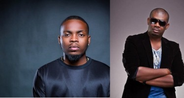 OLAMIDE INSULTS DON JAZZY OVER HEADIES AWARD