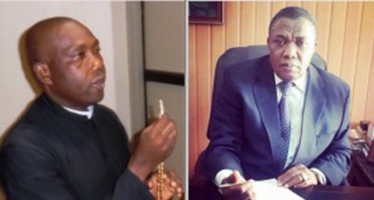 EX-SENATE PRESIDENT'S SON THREATENS TO SUE REV. FATHER OVER FAKE PROPHESY