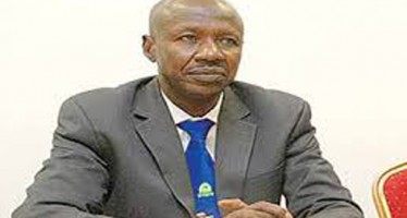 I'm ready to die fighting corruption- EFCC boss, Magu