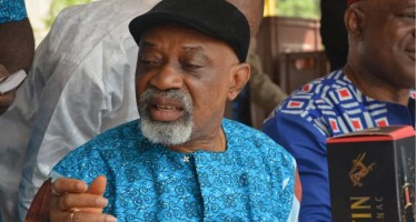 NGIGE DENIES DEATH RUMOUR