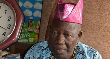 I STARTED AS A TAILOR BEFORE VENTURING INTO MUSIC -OLUBADAN DESIGNATE
