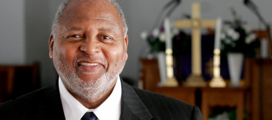 PASTOR SHOT DEAD BY BROTHER DURING CHURCH SERVICE