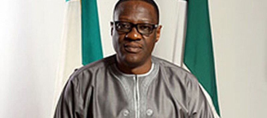 CRISIS HIT KWARA APC OVER GOV. AHMED'S SENATORIAL AMBITION