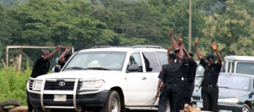 NIGERIA RANKED MOST CORRUPT COUNTRY
