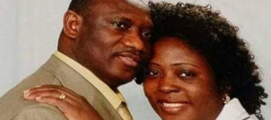 MAN COMMITS SUICIDE AFTER KILLING ESTRANGED WIFE