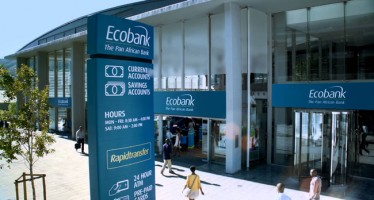 Ecobank Settles Legal Dispute with ex-CEO