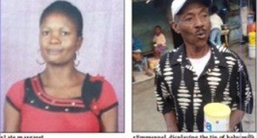 IN-LAWS INSIST ON BEREAVED HUSBAND TO MARRY LATE WIFE'S CORPSE