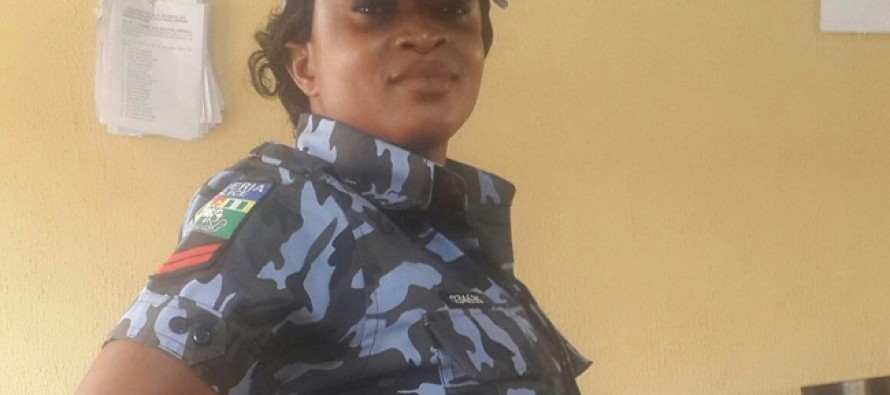 POLICE LAUNCH PROBE INTO DEATH OF PREGNANT OFFICER