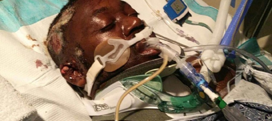 NIGERIAN-BORN DOCTOR IN COMA AFTER BEING HIT BY LORRY IN UNITED STATES