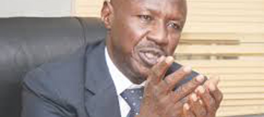 CORRUPT PEOPLE HIRE JOURNALISTS TO ABUSE US -EFCC