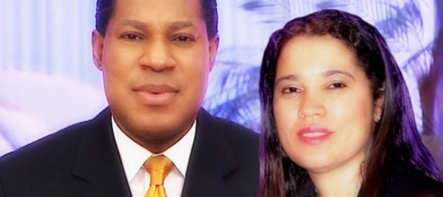 COURT DISSOLVES CHRIS OYAKHILOME'S MARRIAGE